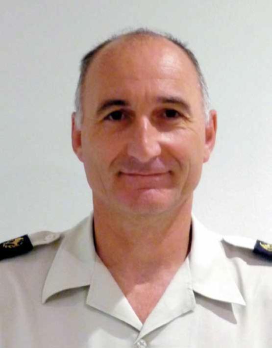 에릭 주앙 대령