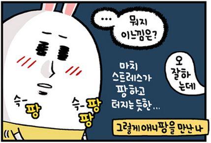 마조앤새디 애니팡 중독3