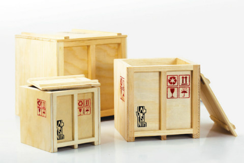 Shipping Crate Design Software