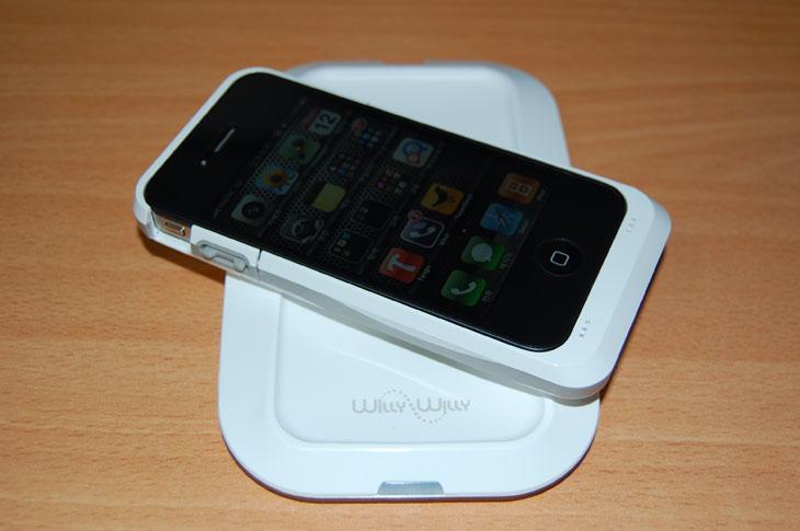 IT, 아이폰4, 충전기, 아이폰, 아이폰3, 아이폰4 충전기, 무접지, 무접지 충전기, 효율, 윌리윌리, willy willy