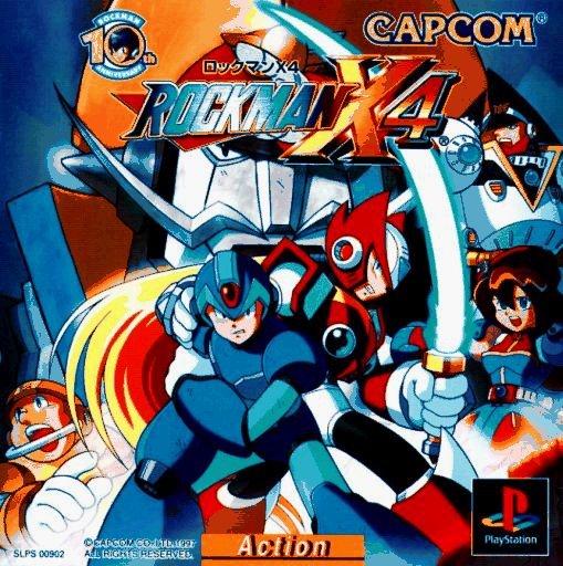 Zero Megaman X4 펭하우스 :: 메가...