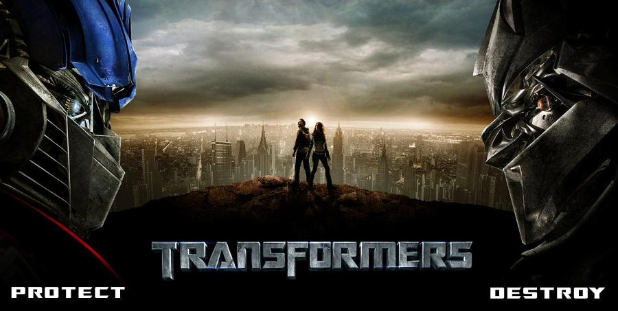 Black Out Transformers 1 Ost ͊�랜스포머 1 Ost
