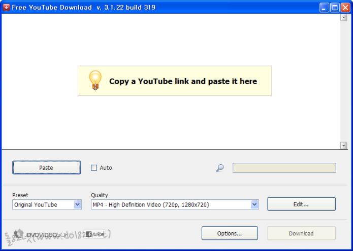 프리 유튜브 다운로드(Free YouTube Download) v.3.1.22