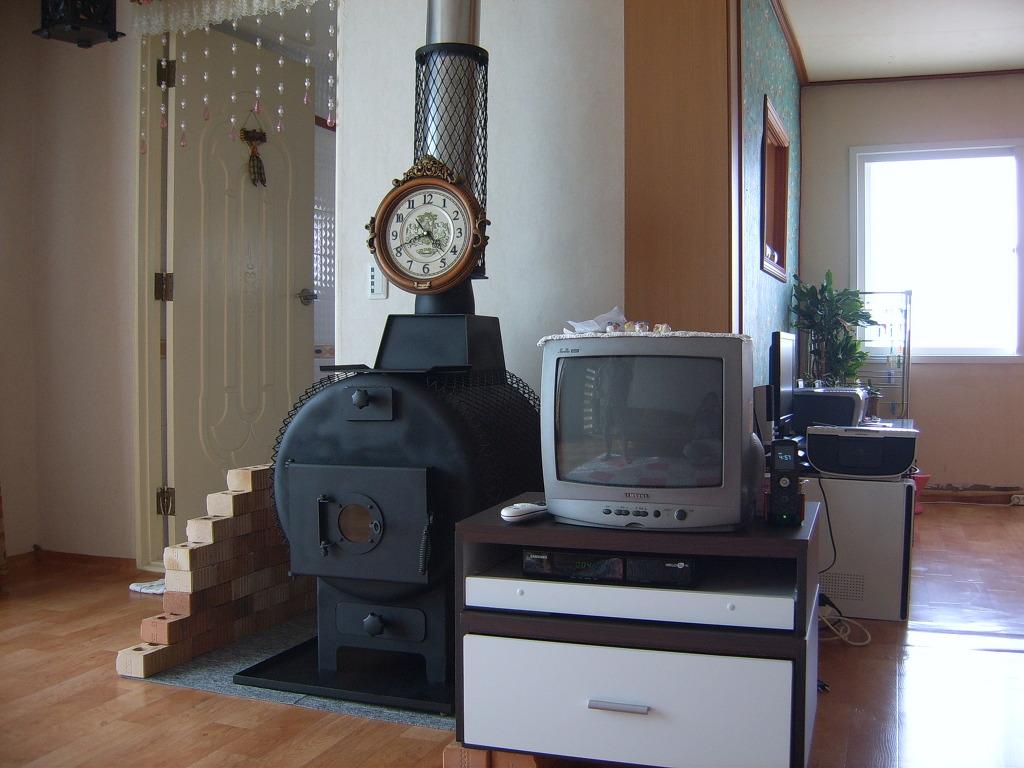 벽 난로 이야기 카테고리 의 다른 글 시골 농가 주택인 우리 집 ...