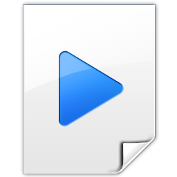 PlayList icon © Microsoft