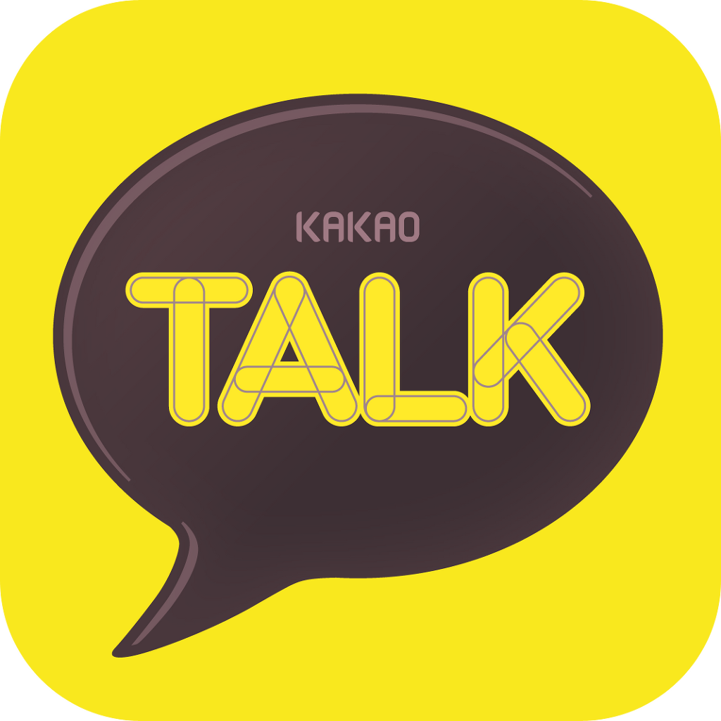 Add The kakao talk account