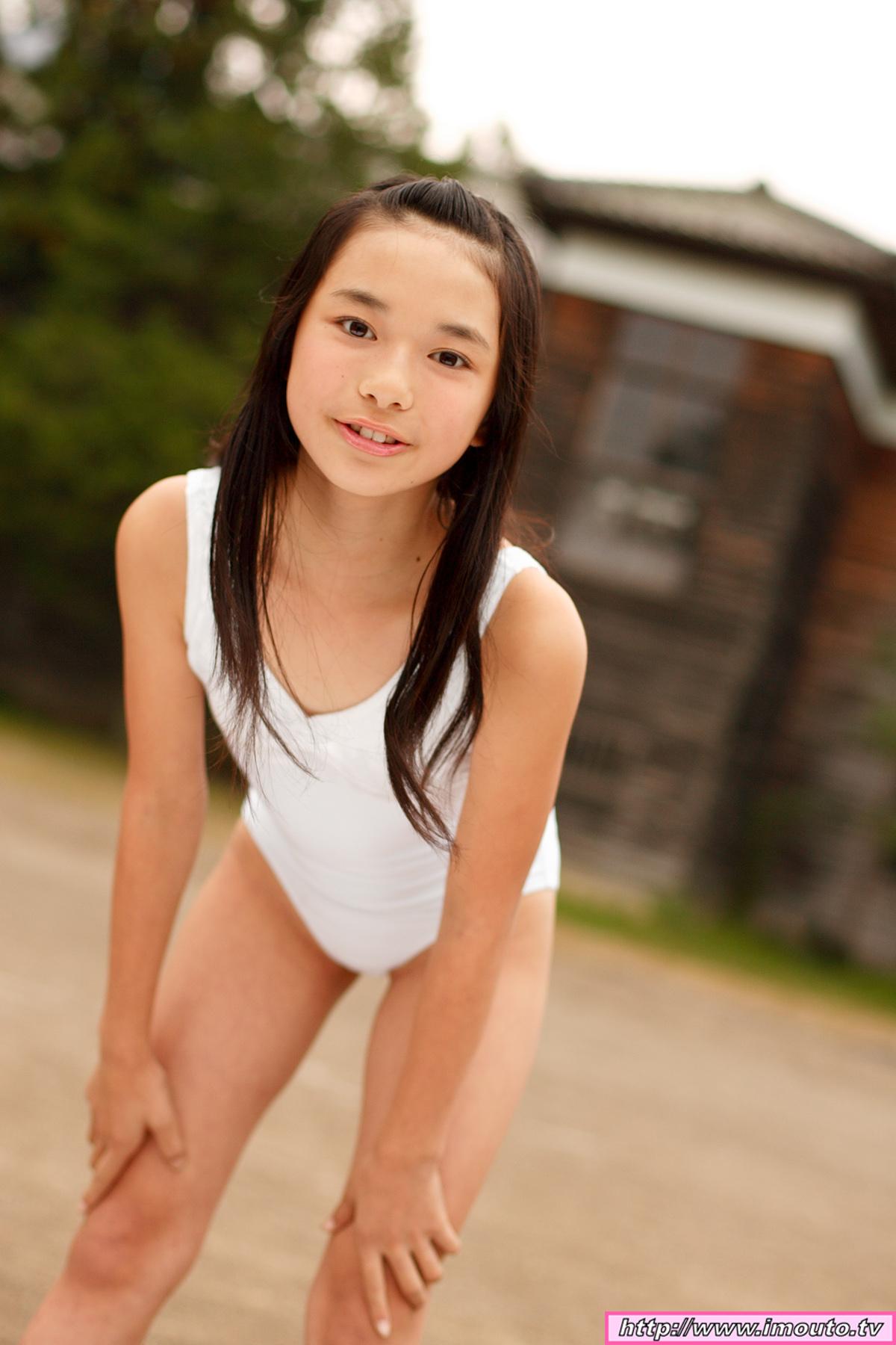 Tomoe Yamanaka(山中知惠) - Etude(11歲) B