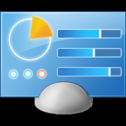 윈도우 7의 제어판을 통해 여러 옵션을 변경하고, 연결된 장치를 제어할 수 있습니다.