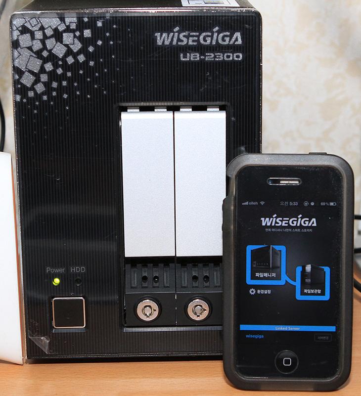 와이즈기가 안드로이드 어플, wisegiga android app, It, Nas, network access server, Review, server, torrent, UB-2300, WiseGiGA, 기능, 동영상, 리뷰, 비트토렌트, 사진, 서버, 성능, 와이즈기가, 외형, 웹서버, 음악, 제품, 어플, 소개, 안드로이드, 앱, 앱스, 아이폰4, 아이폰4S, 갤럭시S2 HD,와이즈기가 안드로이드 어플이 나왔군요. 물론 DLNA를 이용해서 사용이 가능하긴 하지만 어플을 사용하면 좀 더 체계적으로 사용이 가능 합니다. 권한을 주어서 아이디별로 접근이 가능하고 제한도 가능하죠. 와이즈기가 UB-2300을 사용중 인데요. 개인 사용자가 사용하기에는 성능이 상당히 좋은 NAS 이고 주용도는 SOHO용 이상으로 사용되는 물건 입니다. 와이즈기가 안드로이드 어플을 이용해서 제가 가진 스마트폰으로 접속을 해 보았는데요. 이제 막 등록된 어플이여서 몇가지 사소한 문제점이 보이긴 하지만, 동영상을 플레이해서 보거나 사진은 업로드하거나 하는등의 용도로는 충분하네요.