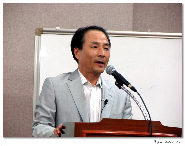 김명곤 전 장관님도 푹 빠진 블로그의 매력, 블마