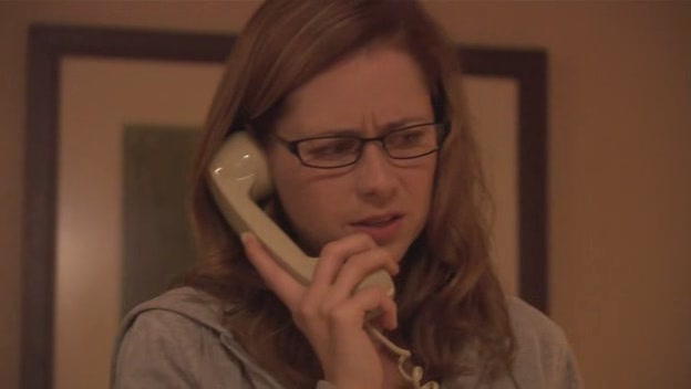 Penny Beesly