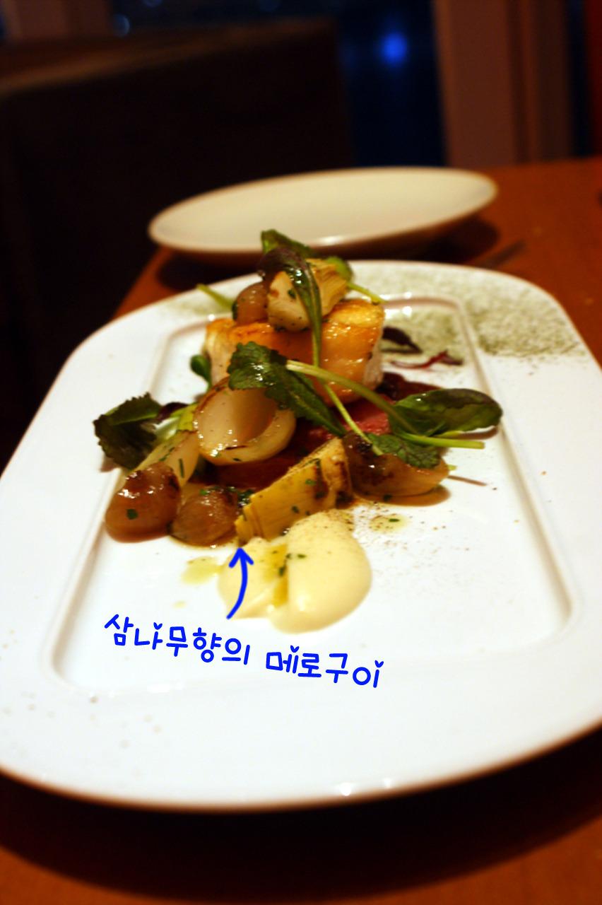 레스토랑 음식사진6