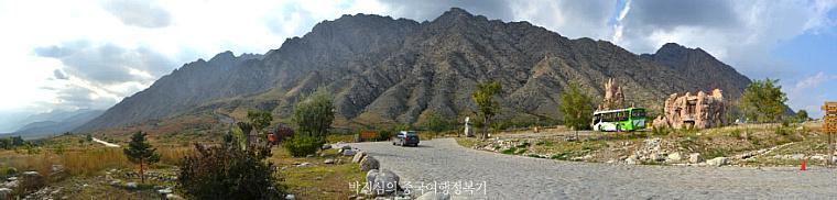 닝샤 하란산(贺兰山)에 세겨진 북방민족의 이야기 - 하란산 암벽화(贺兰山岩画) (영하회족자치구 1-3호)