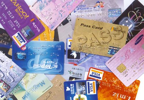 신용카드 사용자라면 똑똑 가계부 어플 추천
