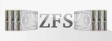 ZFS 파일시스템