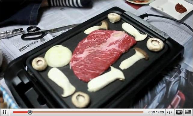 2009년 송년회 풍경 (유튜브 버전)