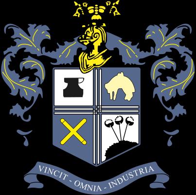 Bury FC eblem(crest)