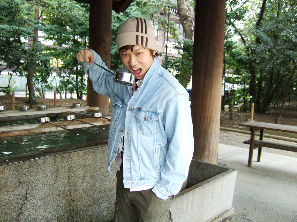 일본여행 - 그 다음 다음의 이야기 : 1468684D513CBAB80AA532