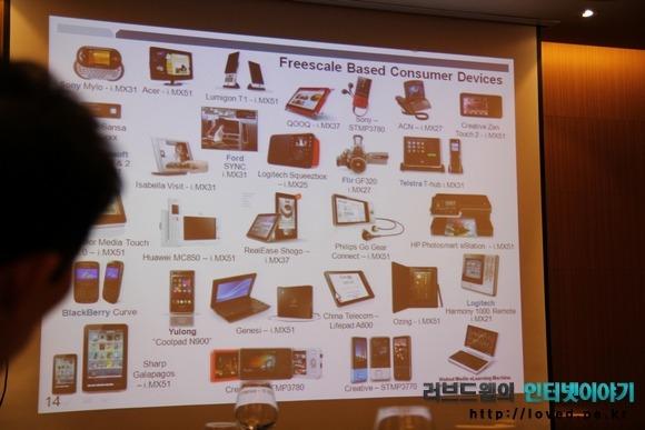 FreeScale, i.MX 6, 듀얼코어, 베가레이서, 스마트폰, 아이패드, 아이폰, 안드로이드, 엔비디아, 우분투, 코엑스인터콘티넨탈호텔, 쿼드코어, 쿼드코어 스마트폰, 태블릿PC, 페이스북, 프리스케일, 핫스팟
