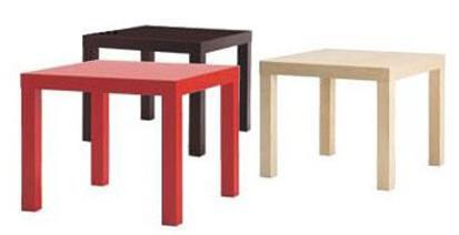 IKEA LACK시리즈 side table