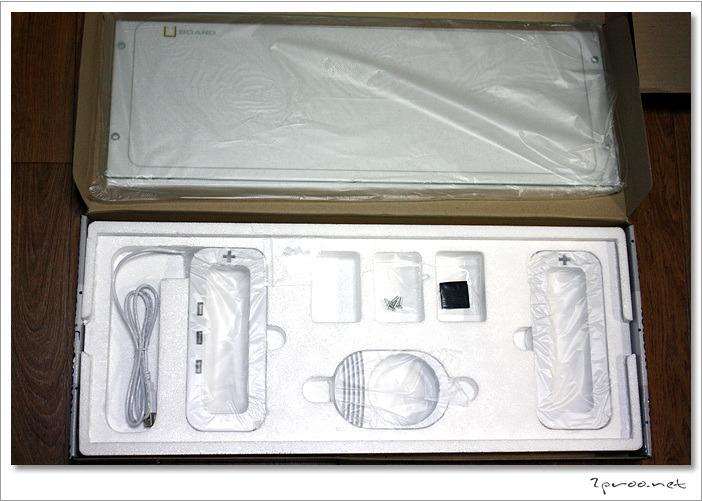 모니터받침대 유보드 U-Board 제품정보