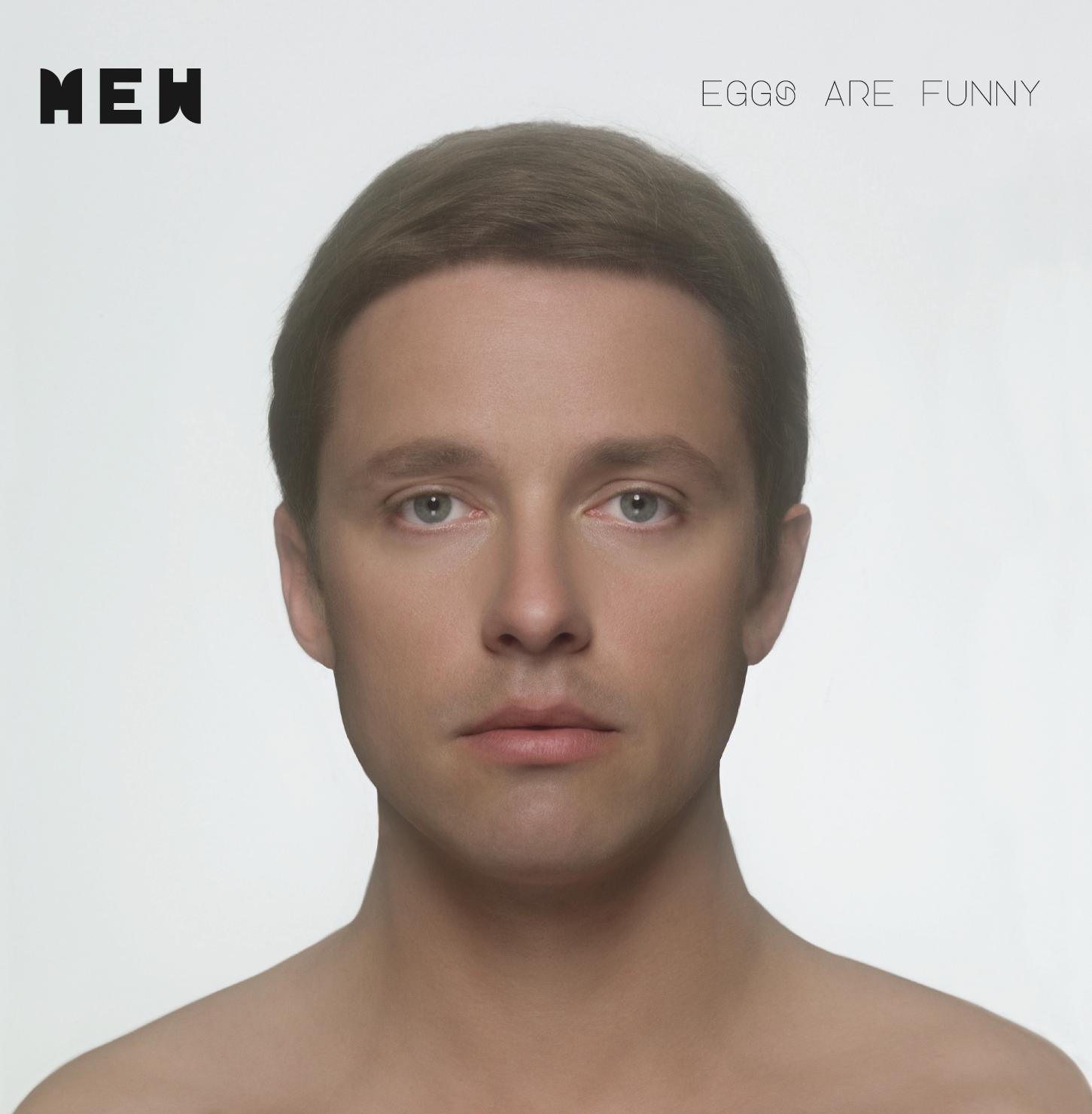 드림팝 밴드 Mew - 베스트 컬렉션 Eggs Are Funny