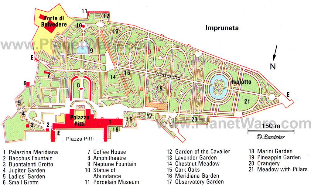 Appartamenti Villa Paolina Elba