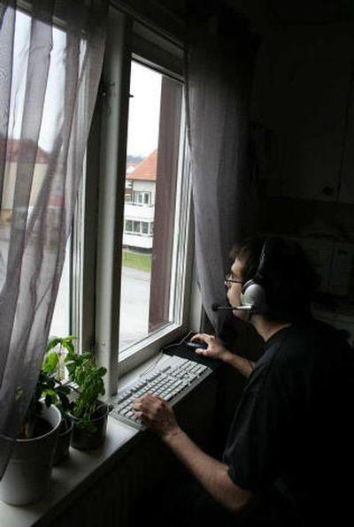 """2009년 말이나 2010년 초 즈음에 출시될 것으로 알려지고 있는 """"윈도우 7""""의 모습이 공개됐습니다."""