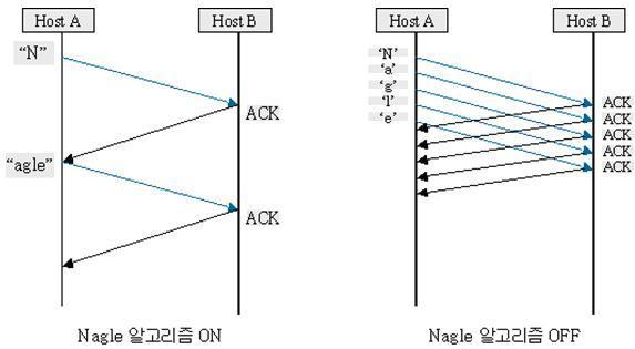 nagle algorithm에 대한 이미지 검색결과