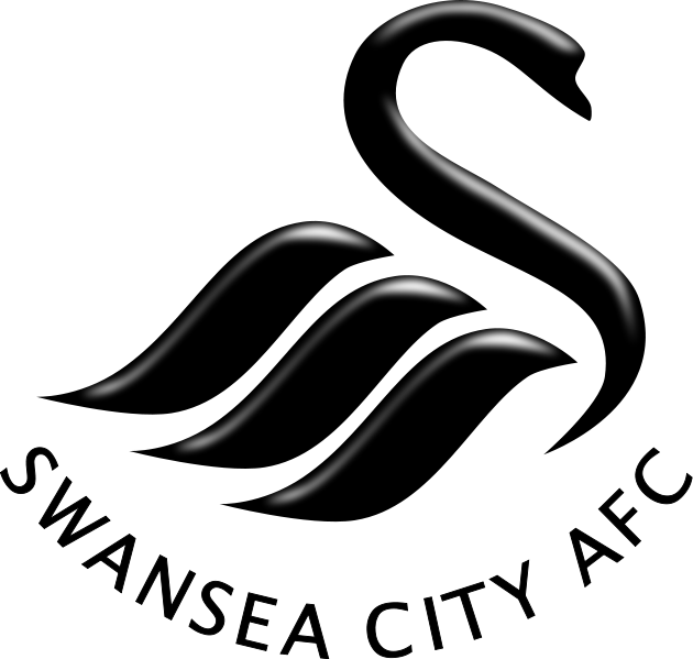 Swansea City AFC emblem(crest)