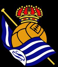 Real Sociedad emblem(crest)