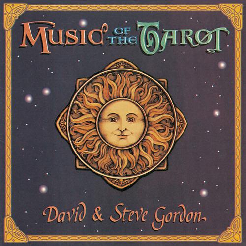타로카드 리딩을 위한 음악 Music of the Tarot - David & Steve Gordon / 타로샵 소품과 도구
