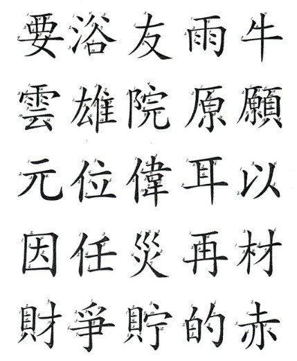 Aprendendo Hangul #22 A Origem
