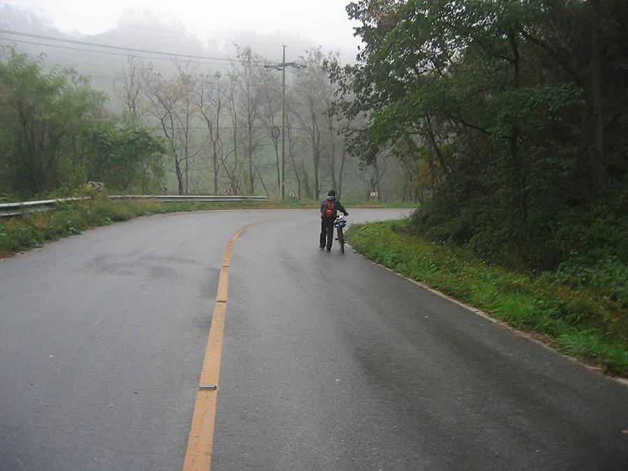 자전거로 달리자 - 4일차 ▷충청도 공주로 : 174B9B49513C75F9265F8A