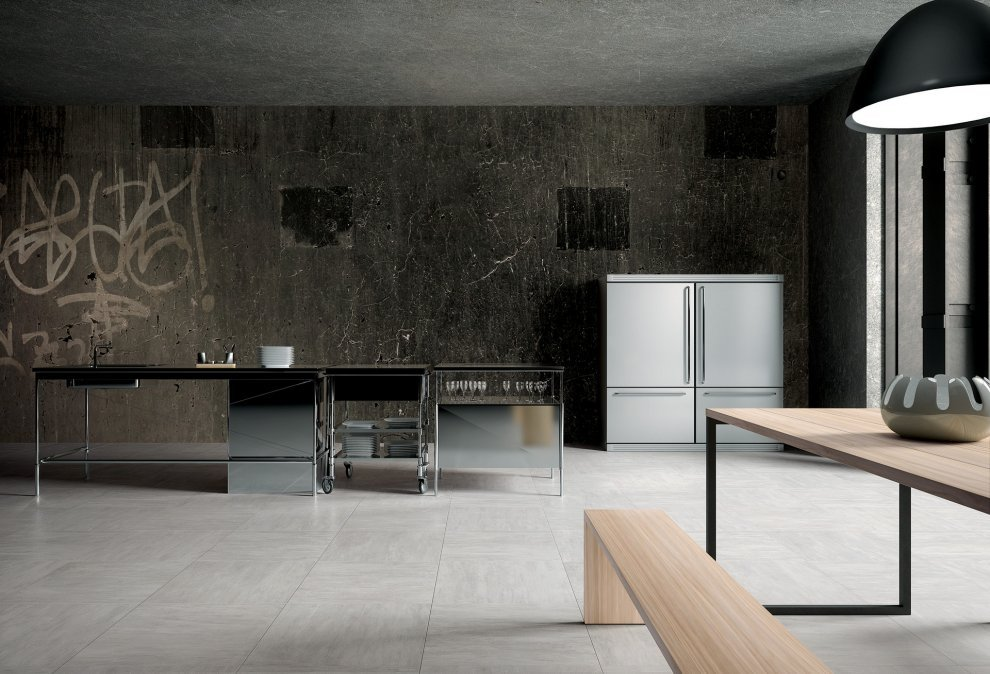 Mirage oxy 5osa for Estudios minimalistas decoracion