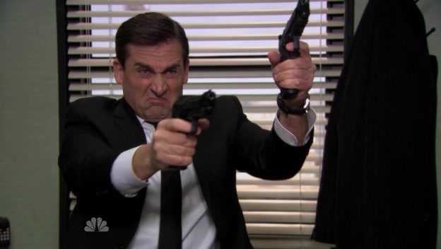7x17 Threat Level Midnight
