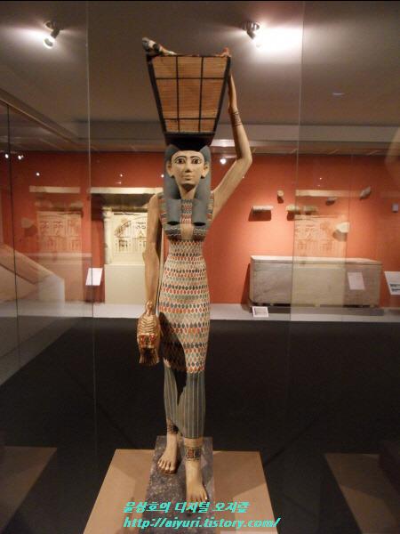 이집트여인
