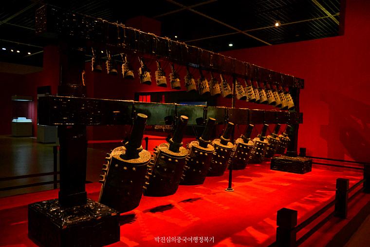 7000년 역사를 담은 닝보 박물관