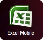 엑셀 모바일(Excel Mobile)