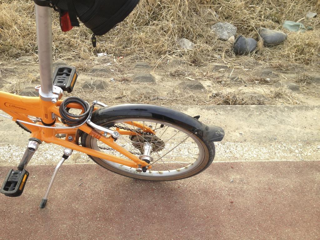 자전거안장높이, 적적한안장높이, 전립선안장, 자전거 다이어트 사진 #3