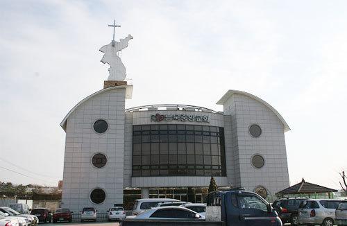 남북중앙교회