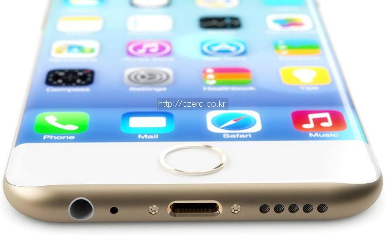 아이폰 6 디스플레이의 정확한 해상도를 공개 주장