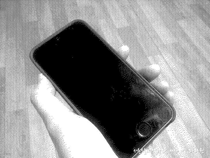 추워서 핸드폰 꺼짐,