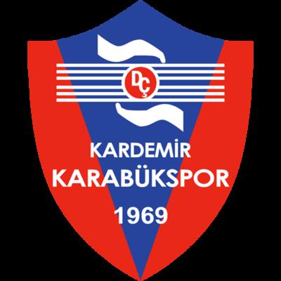 Karabükspor crest(emblem)