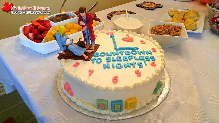 파티 케이크