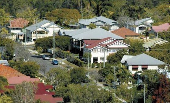 호주 QLD 부동산