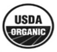 미국유기재배인증마크