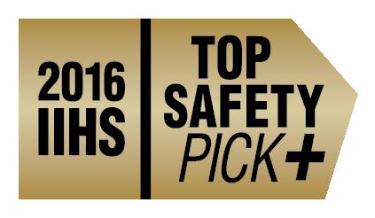 2016 중형세단 가장 안전한 스몰오버랩 TOP 10은?