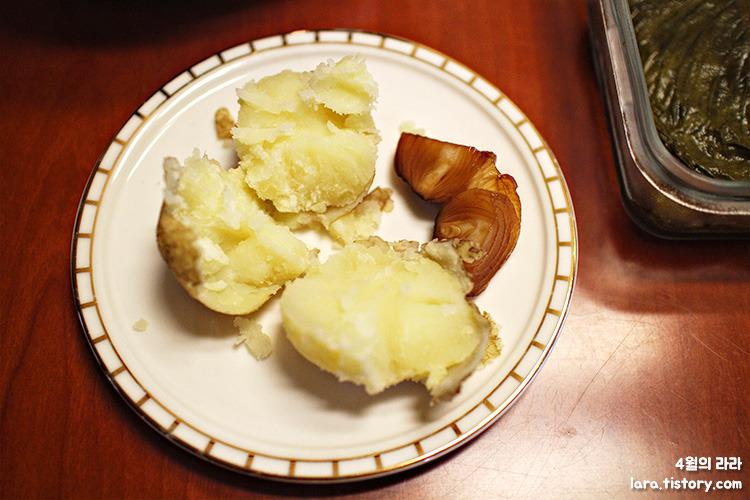 감자삶는법_하지감자