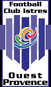 FC Istres emblem(crest)